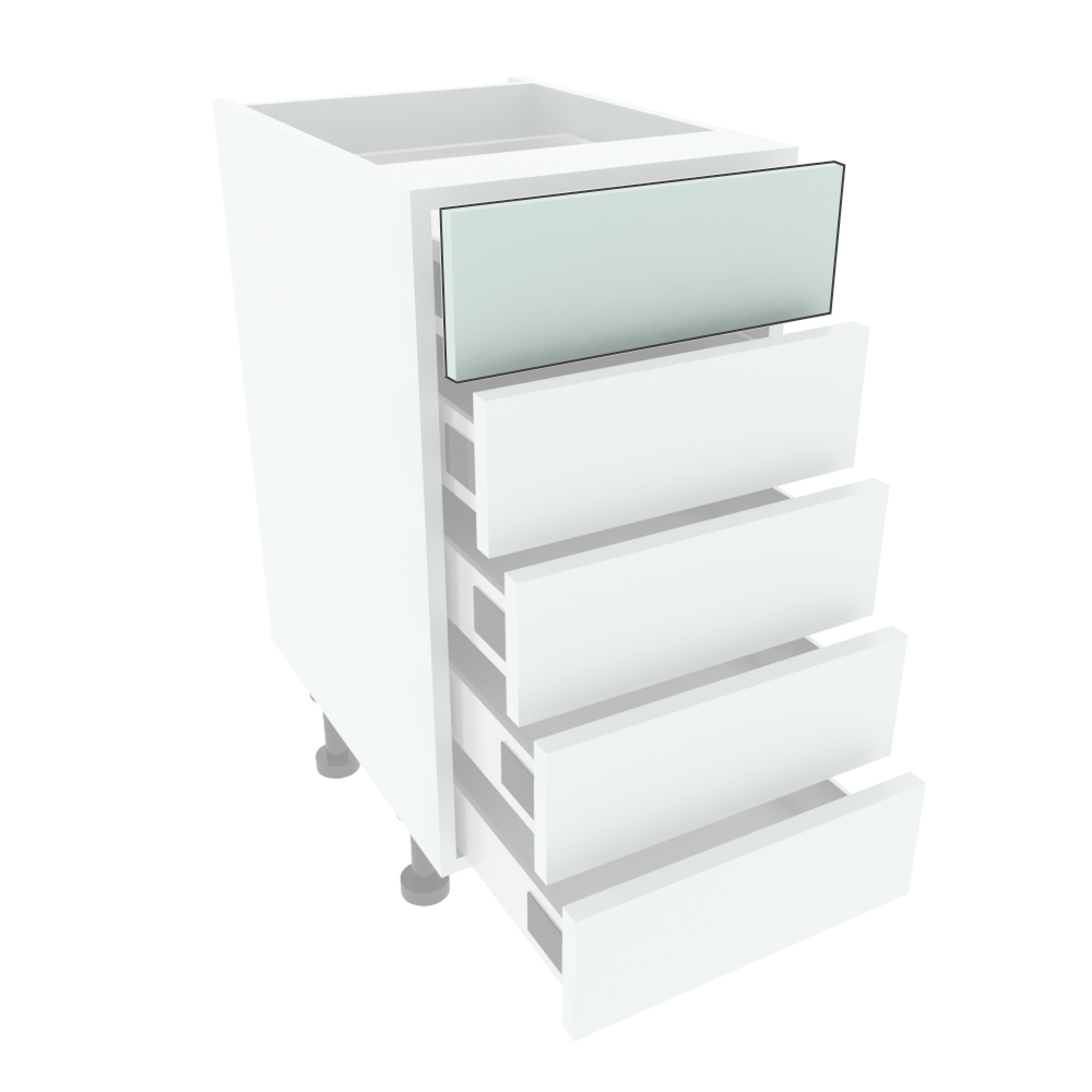 140 x 396mm Drawer Front