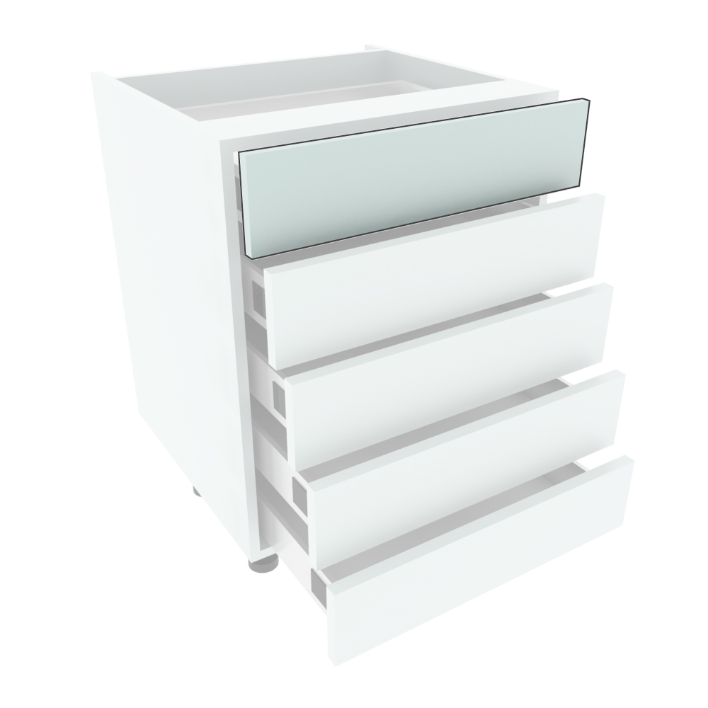 140 x 596mm Drawer Front