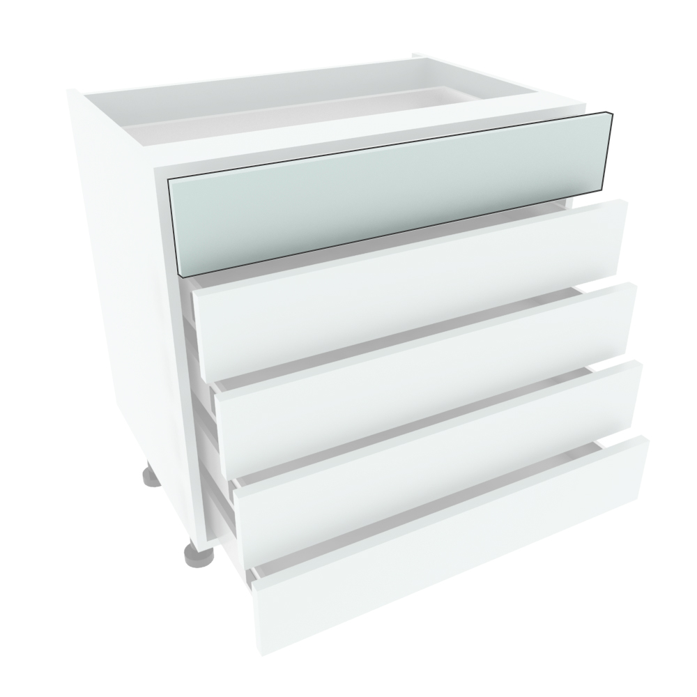 140 x 796mm Drawer Front
