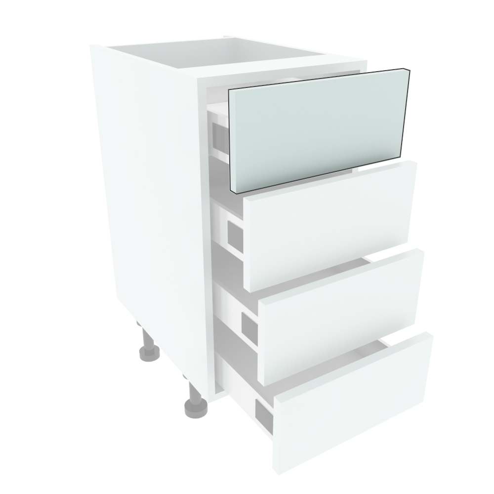 175 x 396mm Drawer Front