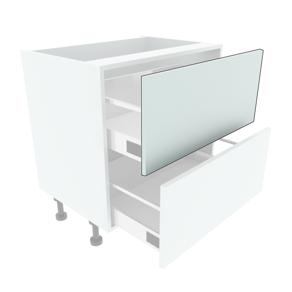 355 x 796mm Drawer Front