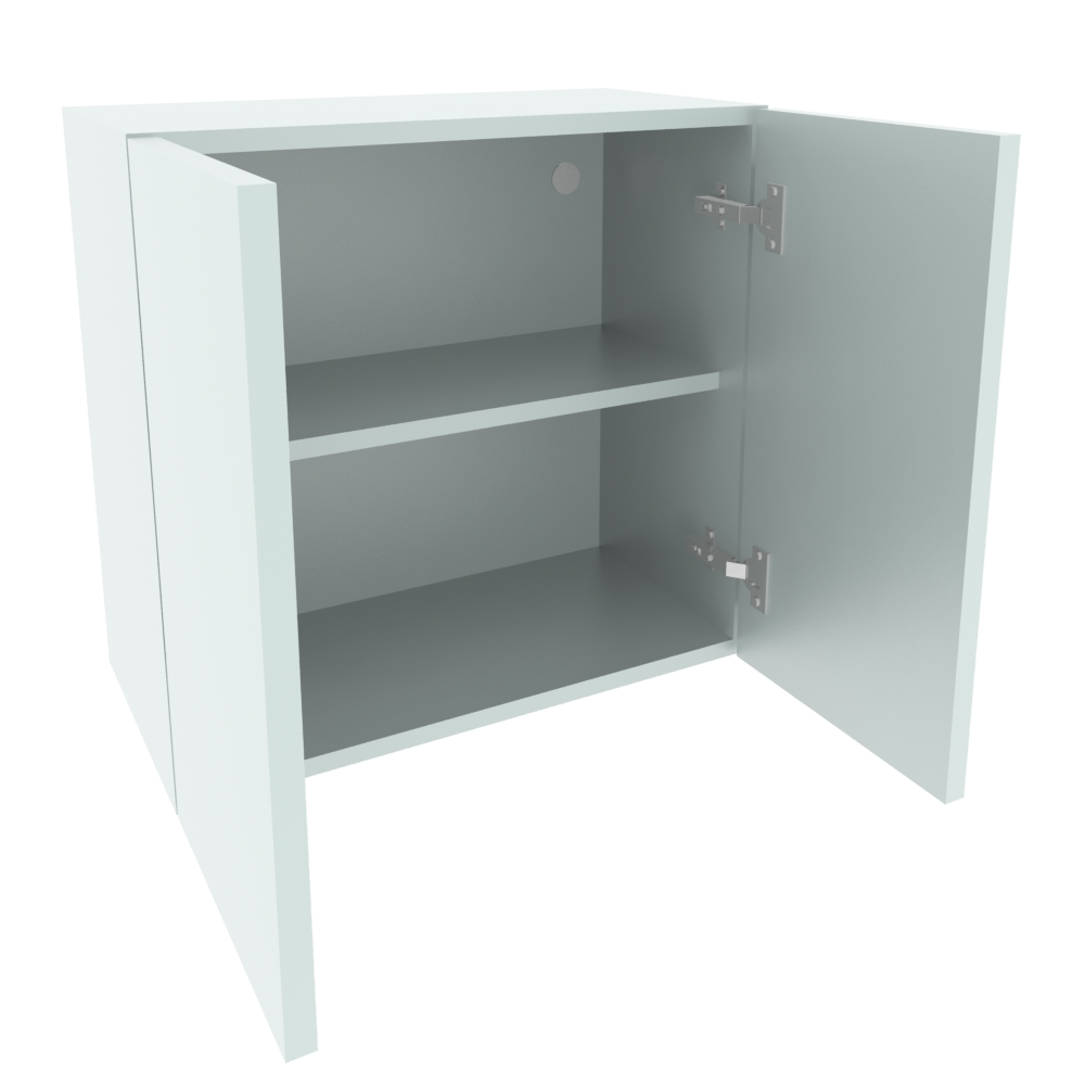 600mm Double Wall Unit (Low)