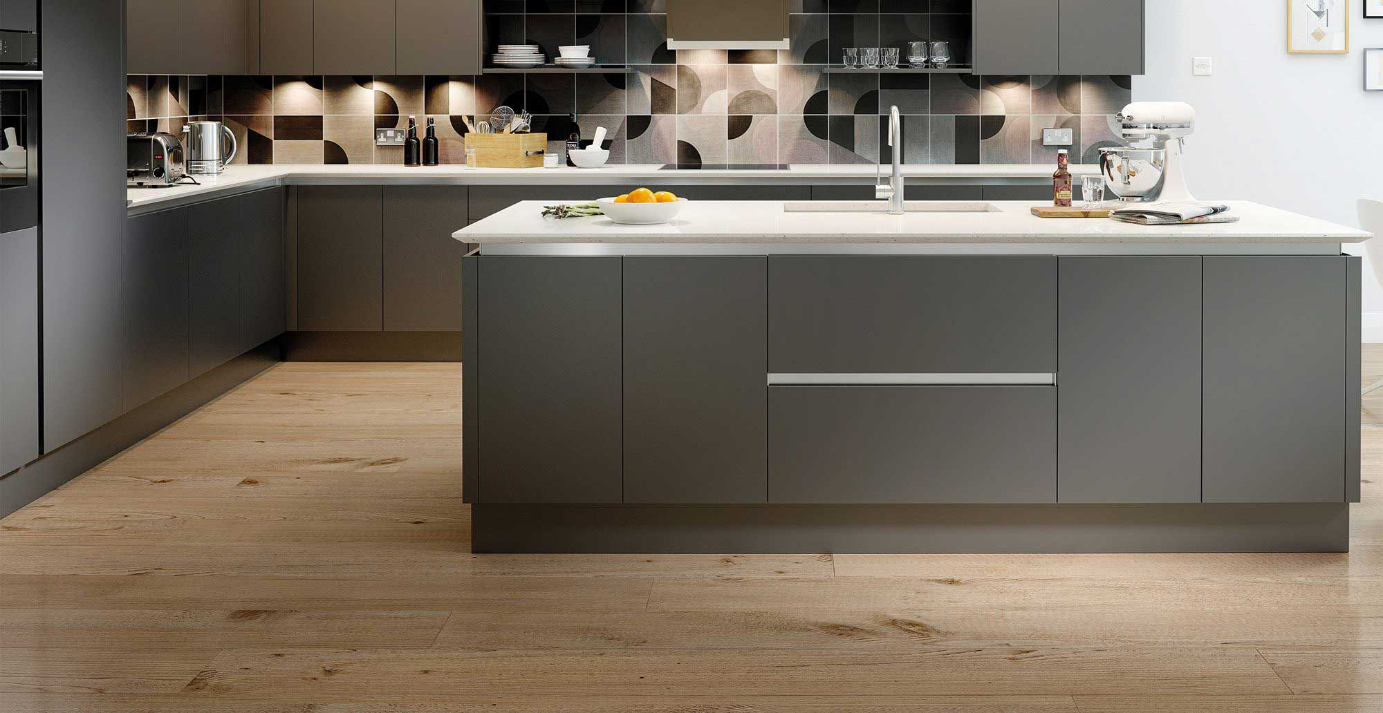 Kitchen Units line DIY & Trade Discounts=Cheap Kitchens