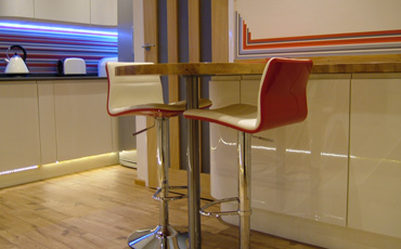 Ideas for better kitchens - reviews of non-commercial ...