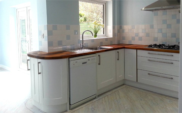 Which Counter Material Is Better, Corian or Granite?