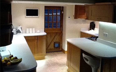 Better Kitchens Inc in Niles, IL | Company Info & Reviews