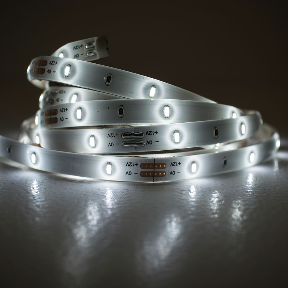 Flexible Strip Lights - White