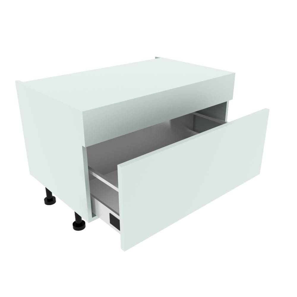 900mm Belfast Sink Base Unit with 1 Drawer