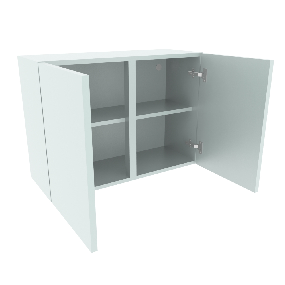 800mm Double Wall Unit (Low)