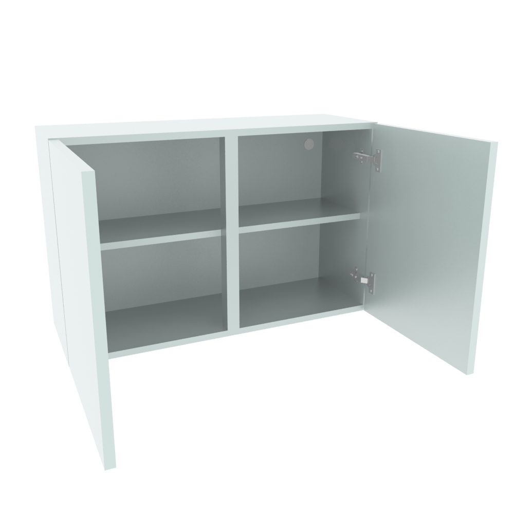 900mm Double Wall Unit (Low)