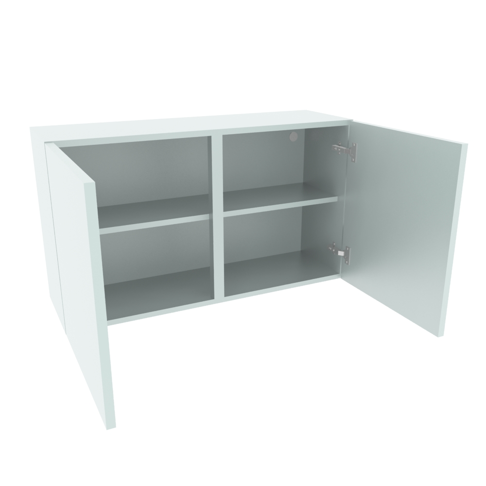 1000mm Double Wall Unit (Low)