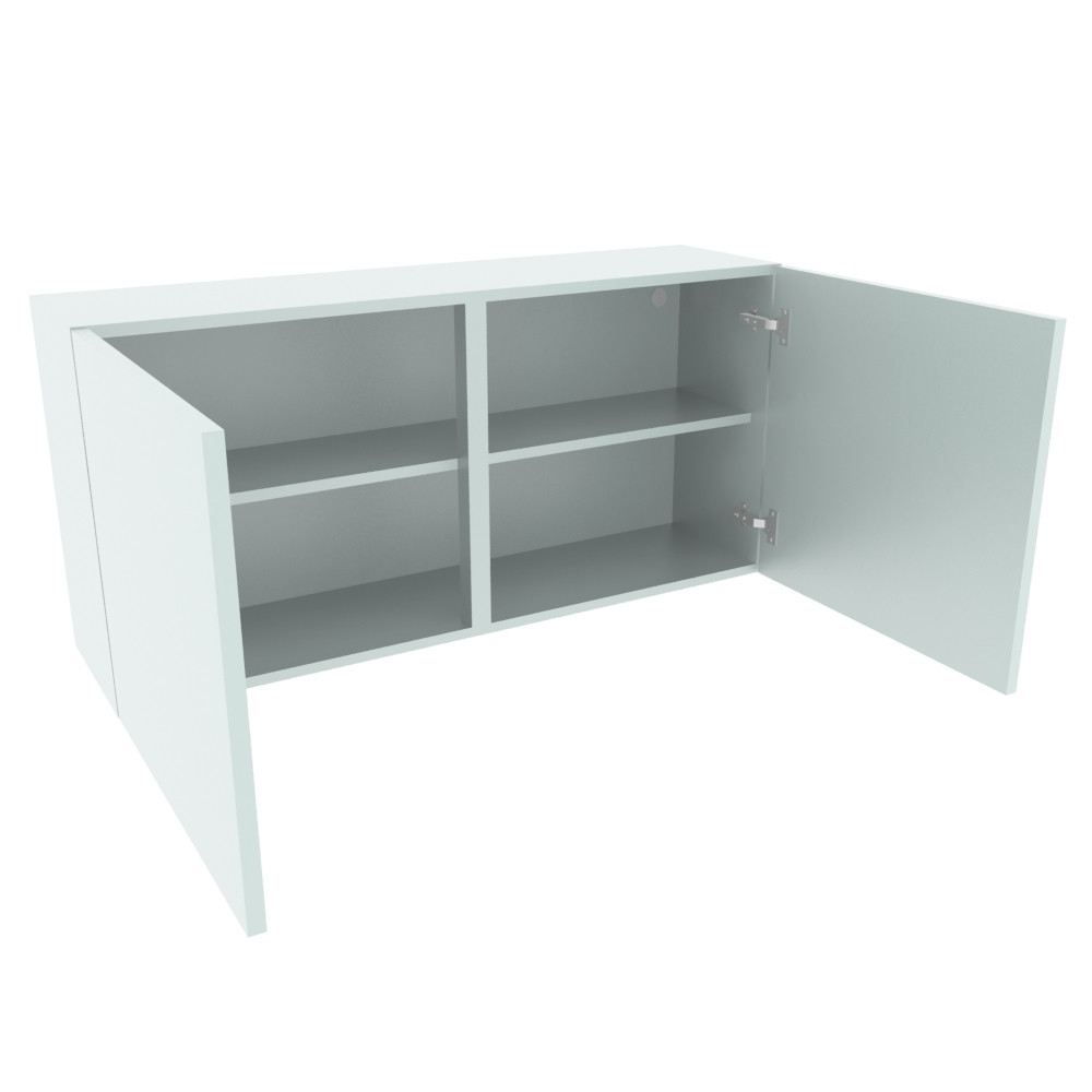 1200mm Double Wall Unit (Low)