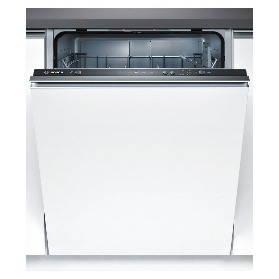 C Kitchens Ltd: SMV40C00GB Bosch 60cm Fully Integrated Dishwasher (Black